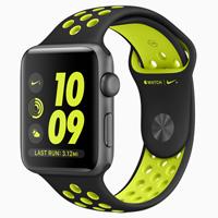 Lansarea noului Apple Watch Nike+