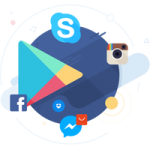 10 aplicații Android pentru noul vostru dispozitiv mobil