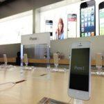 Angajații Apple fură pozele gagicilor