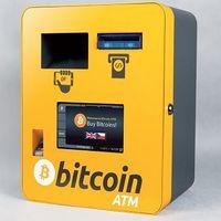 Elvețienii vor vinde monede bitcoin la aparatele de bilete din gări