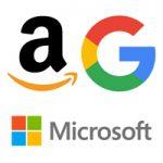 De ce extind atat de agresiv Amazon, Microsoft si Google tehnologia Cloud