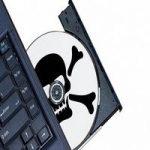 România se află în top 25-ul țărilor cu un nivel ridicat al pirateriei online