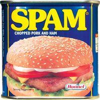 Sarvdap este un spambot care nu atacă alte sisteme ce fac spam