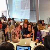 Crește numărul femeilor ce lucrează în domeniul IT
