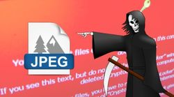 Locky ransomware se poate răspândi și pe Facebook, prin fișiere .JPG