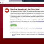 Google pedepsește persoanele rău intenționate