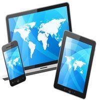 În 2016, 68% din traficul de internet s-a efectuat de pe dispozitive mobile