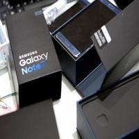 Am aflat motivul oficial pentru care au luat foc telefoanele Samsung Galaxy Note 7