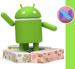 Și Samsung lucrează la actualizarea telefoanelor la Android 7 Nougat