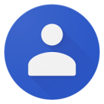Google a actualizat aplicația Contacts