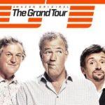 The Grand Tour a depășit Game of Thrones în topul celor mai piratate seriale