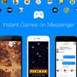 Facebook adaugă jocuri în Facebook Messenger