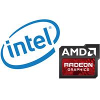 Intel Kaby Lake va fi primul procesor Intel cu placă grafică AMD