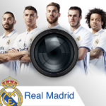 Aplicație – Real Madrid selfie