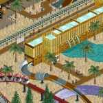 RollerCoaster Tycoon Classic, acum disponibil pe Android și iOS