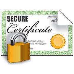 Facebook detectează certificatele SSL false pentru domenii