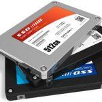 Prețul SSD-urilor va crește iarna asta