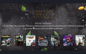 Ubisoft bundle de jocuri gratuite