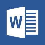 Microsoft va închide Word Viewer începând cu noiembrie 2017