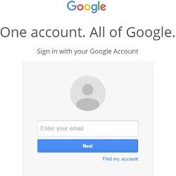 O nouă formă de atac de tip Gmail phishing ne amenință