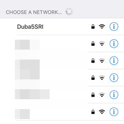 Top 25 nume amuzante pentru rețele Wireless