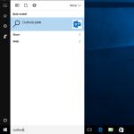 Tutorial – Cum rezolvăm căutarea în Windows 10