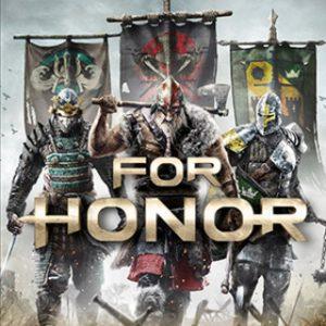 For Honor: War of Factions – jucați-l gratuit