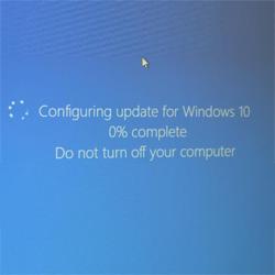 Actualizarea KB4015438 a Windows 10 fixează crash-urile și hang-urile