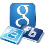 Facebook, Google și Twitter obligate să se conformeze legislației UE