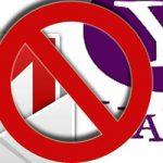 Conturi de e-mail Yahoo sau Gmail, de vânzare pe dark web