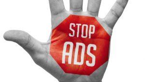 Perceptual Ad Blocker depistează reclamele după elementele grafice, nu după codul HTML din spate