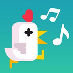 Chicken Scream – un joc în care trebuie să țipați pentru a face progres