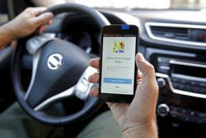 Google Maps te ajută să-ți găsești ușor mașina parcată