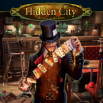 Recenzie – Hidden City Mistery Shadows