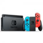 Nintendo Switch rupe gura târgului