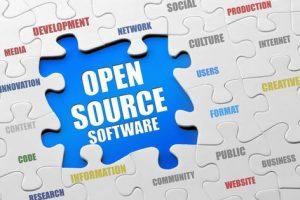 Două avantaje ale proiectelor open-source: adoptarea codului și implicarea comunitații