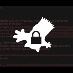 Bitdefender luptă împotriva ransomware-ului Bart
