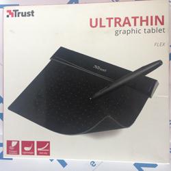 Recenzie – Tabletă grafică TRUST Flex Design 21259
