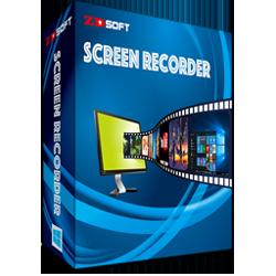 Obțineți licență gratuită pentru ZD Soft Screen Recorder