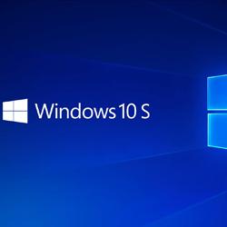 Nu veți putea schimba browserul sau motorul de căutare pe Windows 10 S