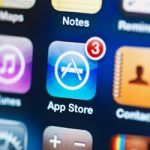 Apple face curat prin AppStore