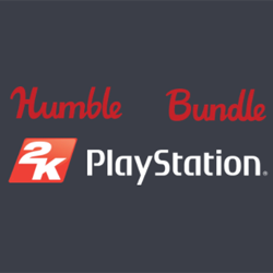 2K PlayStation ofertă Humble Bundle