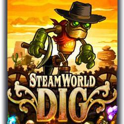 Obțineți SteamWorld Dig gratuit de pe Origin