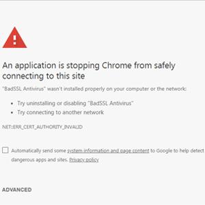 Chrome 63 avertizeaza utilizatorii despre atacurile de forma Man in the Middle