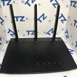 Recenzie a routerului Asus RT-N18U